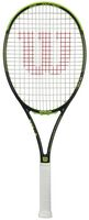 Wilson Blade 101 tennisracket Zwart