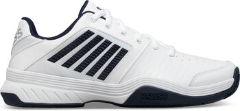 K-Swiss Court Express HB tennisschoenen Heren Wit