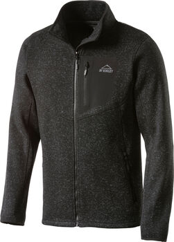 McKINLEY Skeena fleece Heren Grijs