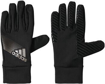 Adidas Fieldplayer keepershandschoenen Heren Zwart
