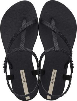 Ipanema Class Wish slippers Dames Zwart