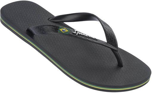 Ipanema - Classic Brasil slippers - Heren - Sandalen en slippers - Zwart - 39-40