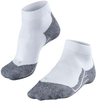 Falke RU4 Light Short sokken Dames Wit
