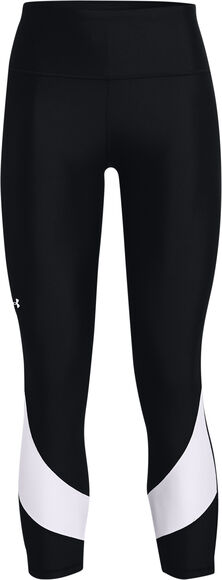HeatGear® Armour Taped Ankle Legging