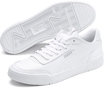 Puma Caracal sneakers Heren Wit