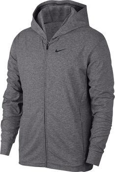 Nike Dry hoodie Heren Zwart