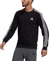 Essentials Fleece 3-Stripes sweater