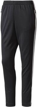 Adidas ID Tiro broek Dames Zwart