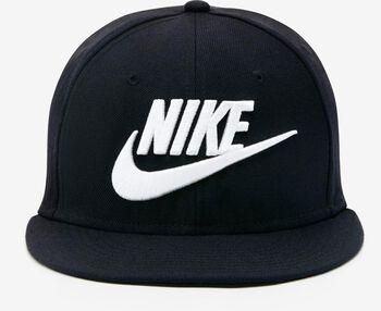 Nike Futura True Zwart