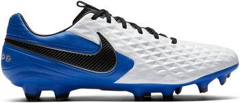 Nike Tiempo Legend 8 Pro FG voetbalschoenen Heren Wit
