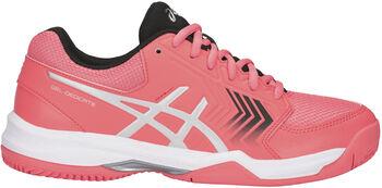 Asics GEL-Dedicate 5 Clay tennisschoenen Dames Roze