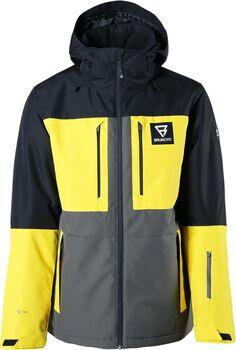 Brunotti Aracin ski-jas Heren Zwart