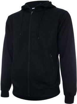 ENERGETICS Thijs hoodie Heren Zwart