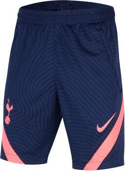 Nike Tottenham Hotspur Strike kids short 20/21 Jongens Blauw