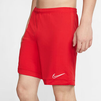 Nike Dri-FIT Academy short Heren Rood