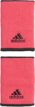 adidas Tennis Large polsband Rood
