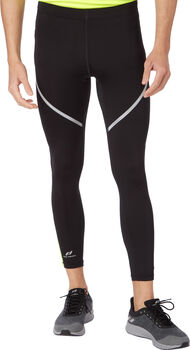 PRO TOUCH Striker tight Heren Zwart