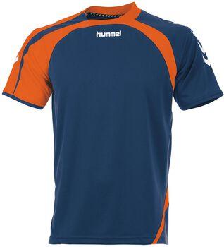 Hummel Odense shirt Heren Blauw