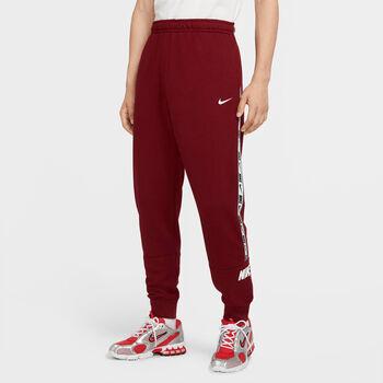 Nike Sportswear joggingbroek Heren Rood