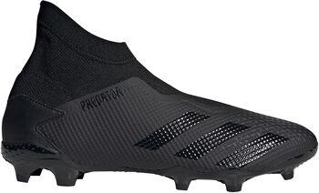ADIDAS Predator 20.3 FG voetbalschoenen Heren Zwart