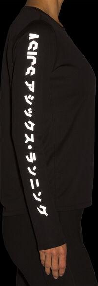 Katakana longsleeve
