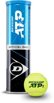 Dunlop ATP 4-tin Geel