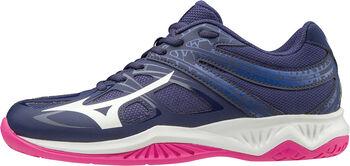Mizuno Thunder Blade 2 volleybalschoenen Dames Blauw