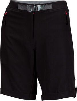 Falcon Noor short Dames Grijs