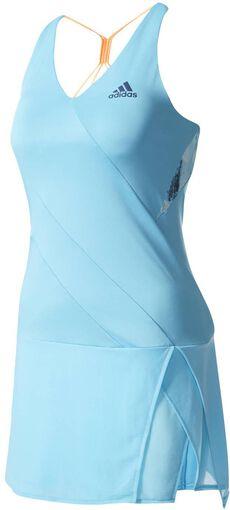 Tretorn - Melbourne tennisjurk - Dames - Kleding - Blauw - S
