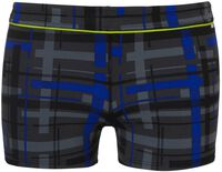men shortslip print coast