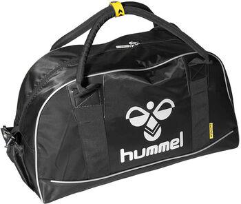 Hummel Fitness Bag Zwart