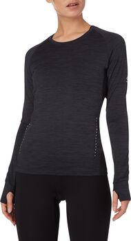ENERGETICS Eeva II shirt Dames Zwart