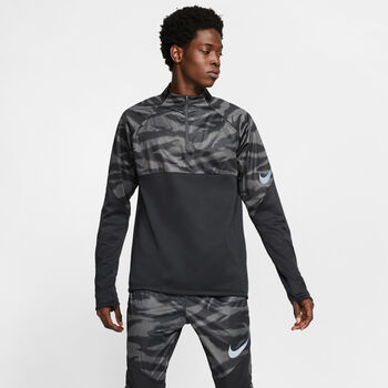 Nike Therma Shield Strike longsleeve Heren Zwart