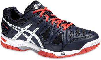 Asics GEL-Game 5 all court schoenen Heren Blauw