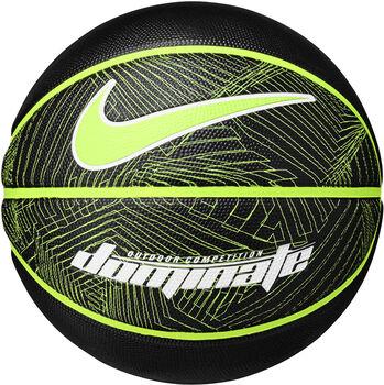 Nike Dominate 8P basketbal Zwart