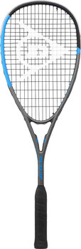 Dunlop Blackstorm Power 4.0 squashracket Heren Zwart