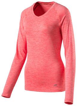 PRO TOUCH Rylunga II shirt Dames Oranje