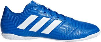 ADIDAS Nemeziz Tango 18.4 zaalvoetbalschoenen Blauw