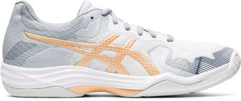 Asics GEL-Tactic indoorschoenen Dames Wit