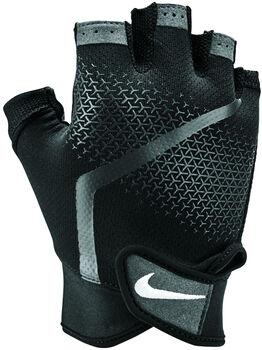 Nike Extreme Fitness handschoenen maat S Heren Zwart