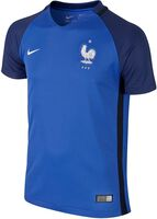 FFF Home Stadium shirt