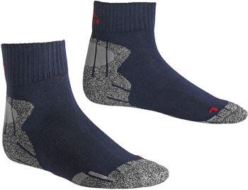 McKINLEY Trekking Basis sokken 2-pak Heren Blauw