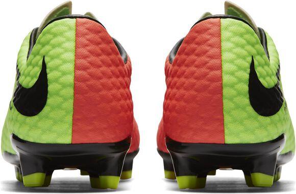 Hypervenom Phelon III FG voetbalschoenen