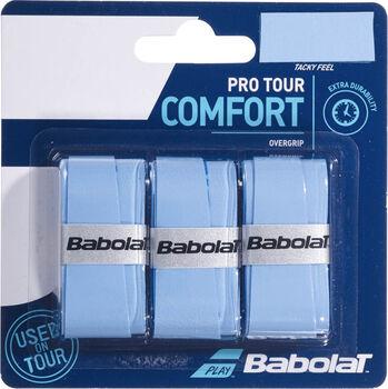 Babolat Pro Tour X3 overgrip Blauw