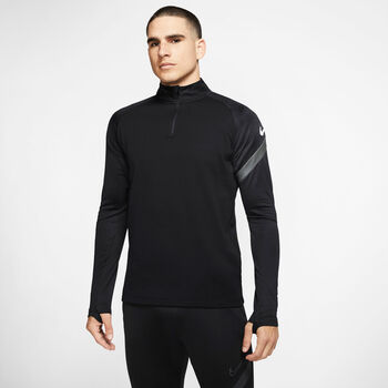 Nike Dri-FIT Academy Pro tricot Heren Zwart