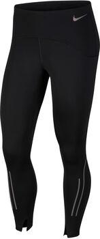 Nike Speed Matte 7/8 Running legging Dames Zwart