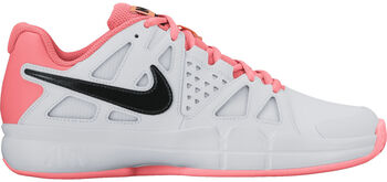 Nike Air Vapor Advantage Clay tennisschoenen Dames Wit