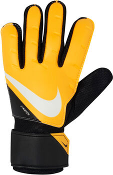 Nike Goalkeeper Match kids keepershandschoenen Zwart