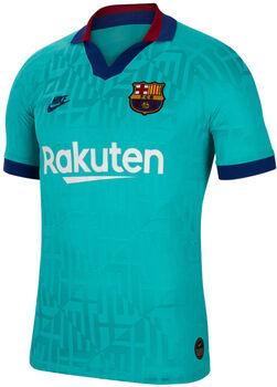 Nike FC Barcelona Vapor Match shirt 2019-2020 Heren Groen