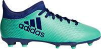 X 17.3 FG jr voetbalschoenen